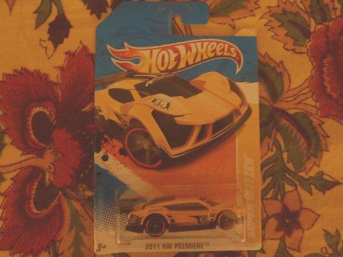 (Hot Wheels 2011 '' SUPER BLITZEN