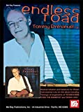 Mel Bay Endless Road - Tommy Emmanuel