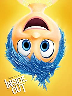 Inside Out (Plus Bonus Features) (B00ZZMEBFS) | Amazon Products