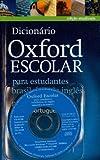 OXFORD DIC.ESCOLAR PARA ESTUDIANTES BRAS