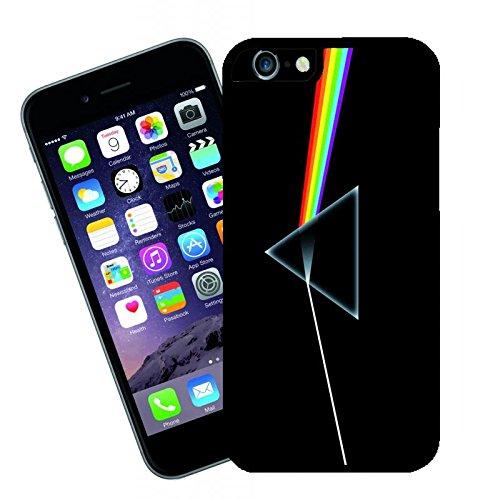 Pink Floyd–Dark Side Of The Moon Étui pour iPhone–Ce modèle compatible avec Apple iPhone 6–by Eclipse idées cadeau
