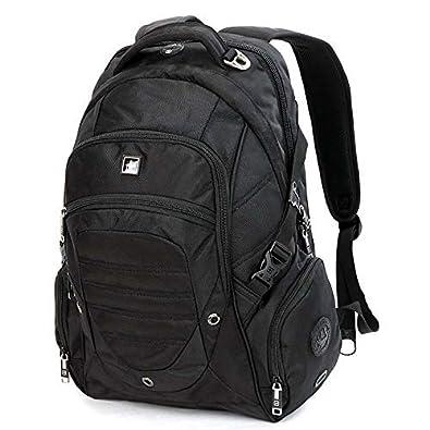 246804e9be63 SWISSWIN リュック | メンズ セール レディース 通勤 通学 大容量 リュックサック ブランド 大きい アウトドア バッグ