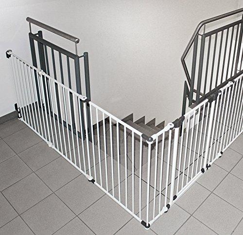 Reer 46760/s/écutit/é Barrera//Valla//puerta 60/cm