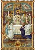 Image sainte Ma 1ère communion