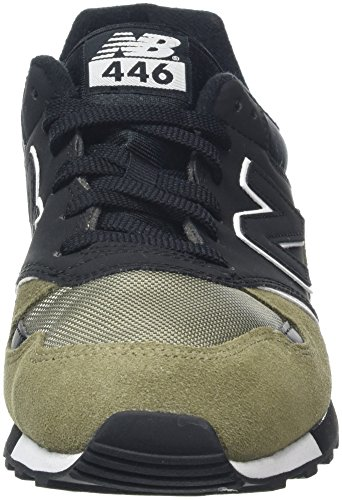 U446v1 Balance green Mixte Baskets Vert New black Adulte S6w5qB5nO