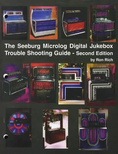 Price comparison product image The Seeburg Microlog Jukebox Troubleshooting Guide