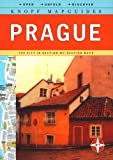 Prague, Knopf Guides Staff, 037571099X