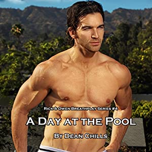 A Day at the Pool Audiobook