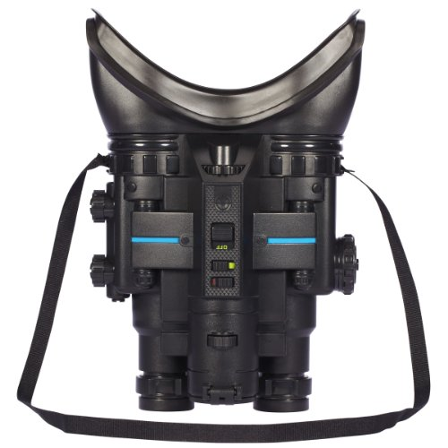 Spy Net Ultra Night Vision Goggles by SpyNet (Image #2)