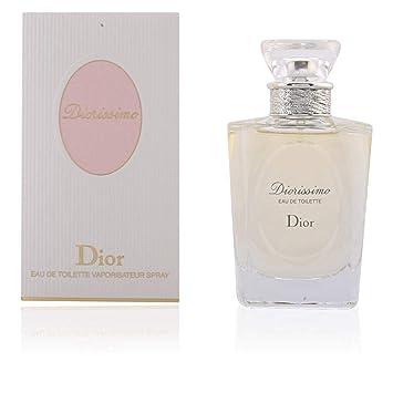 7aaf3c84 Diorissimo By Christian Dior For Women. Eau De Toilette Spray 1.7 Oz.
