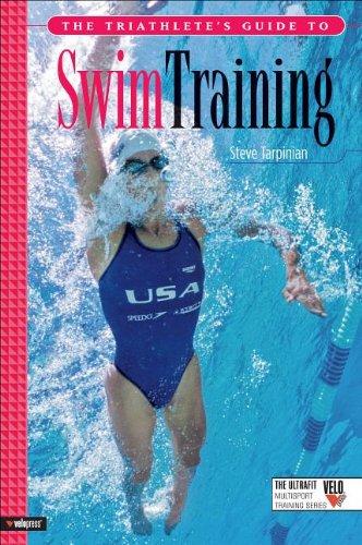 - The Triathlete's Guide to Swim Training (Ultrafit Multisport Training Series)