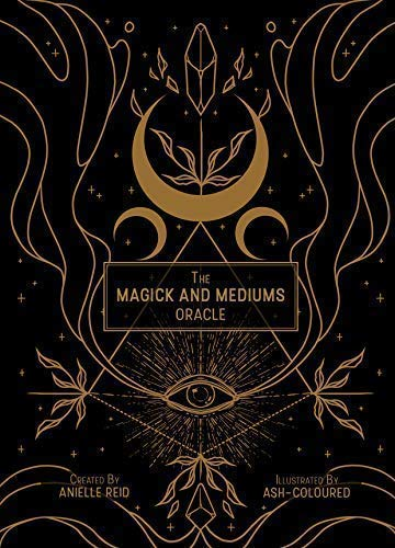 The Magick and Mediums Oracle