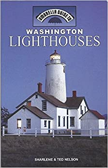 Book Washington Lighthouses (Umbrella Guides)