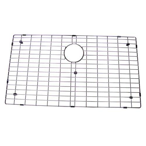 29.5 in. Stainless Steel Sink Grid