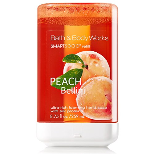 Peach Body Soap - 5