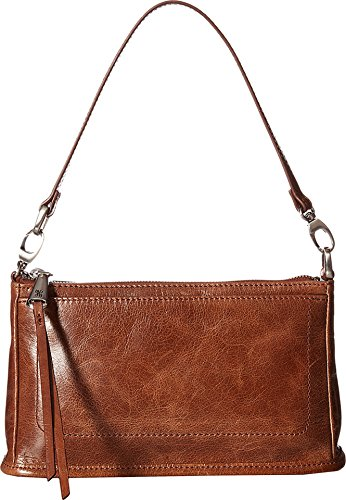 [Hobo Women's Vintage Cadence Convertible Crossbody Bag (Cafe)] (Hobo Purse)