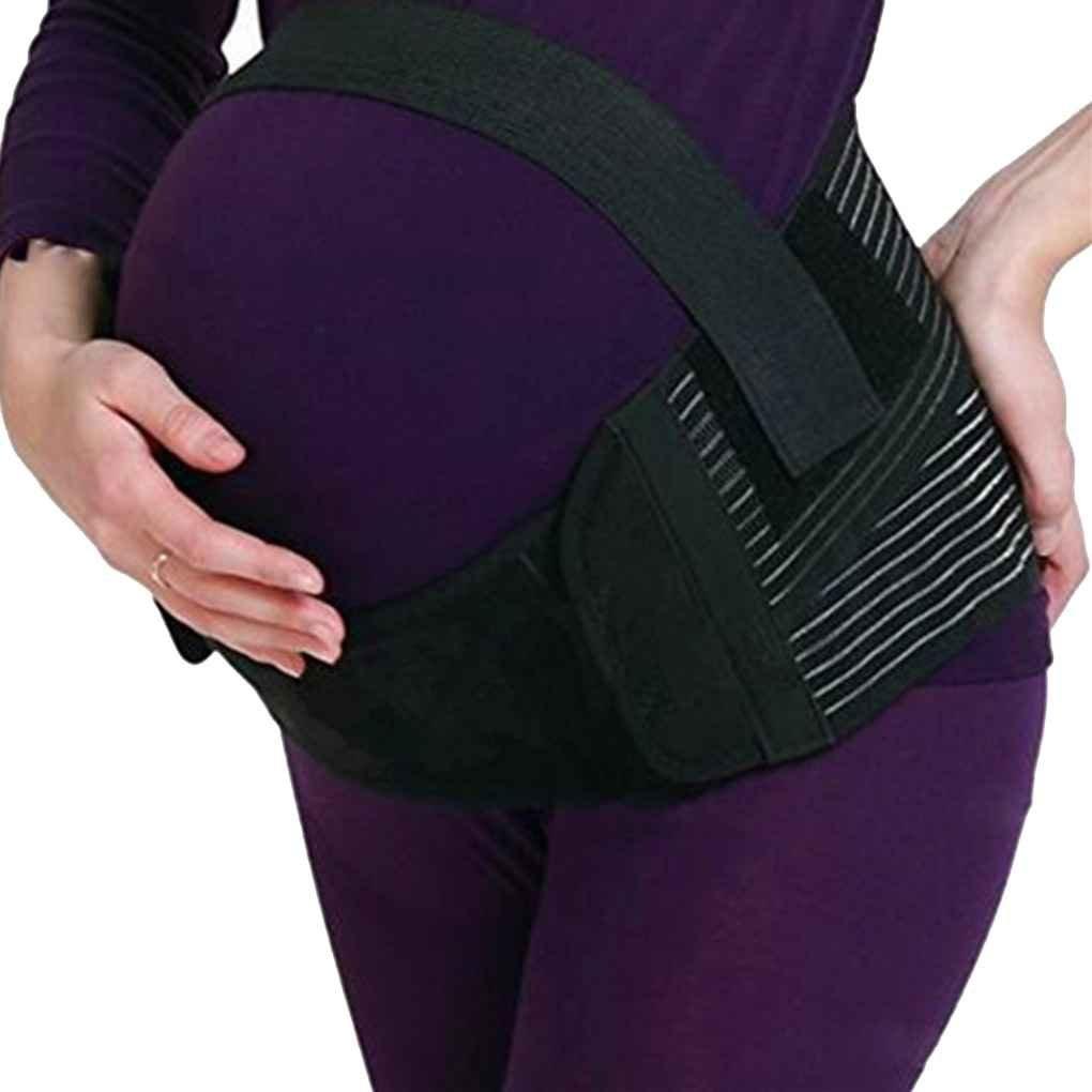 Republe Abdomen y Cintura mujeres embarazadas atención prenatal correa Bellyband maternidad cinturón de tonificación cinturones para la espalda de apoyo para mujeres