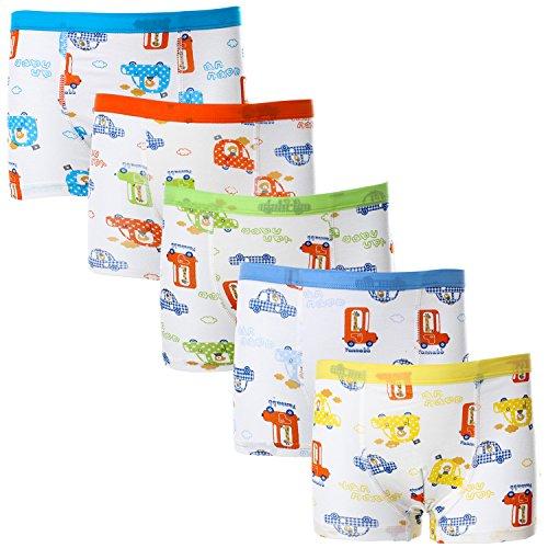 DOURA Cartoon Comfortable Cotton Underwear