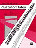 Supplementary Duets for Flutes, Nilo W. Hovey, 0769221491