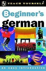 Beginner's German, Coursebook (Teach Yourself)