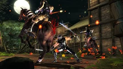 Amazon.com: Ninja Gaiden Sigma [Japan Import]: Video Games