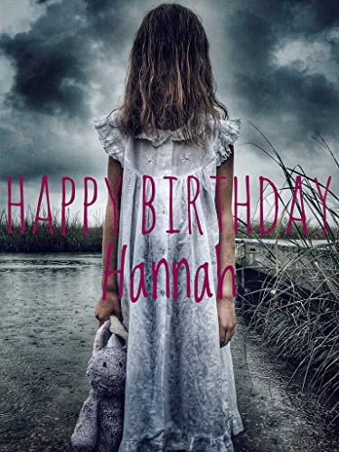 Happy Birthday Hannah (Brandon Stores Furniture)