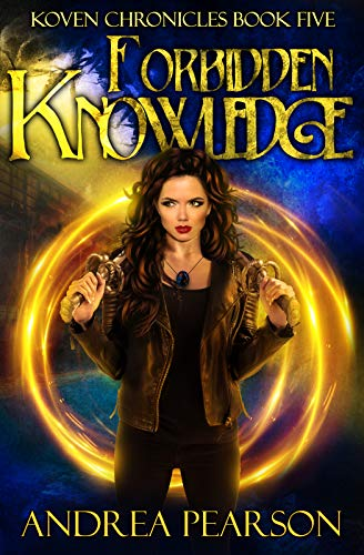 forbidden knowledge andrea pearson