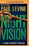 Night Vision (Jake Lassiter Legal Thrillers)