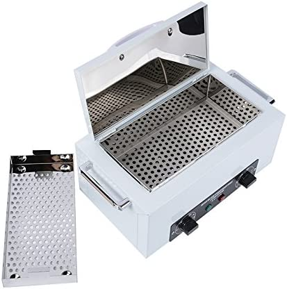 Flyelf Esterilizador de calor seco Autoclave Gabinete,Alta ...