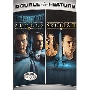 The Skulls / The Skulls II (Double Feature) (2000)