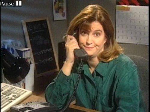 Customer Service Training DVD - How to Handle the Irate Customer (Nancy Friedman Telephone Doctor)