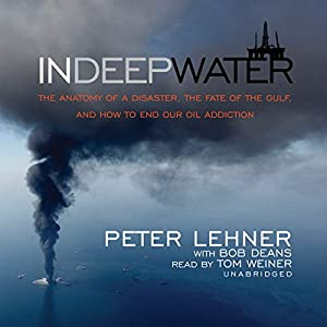 In Deep Water Audiobook