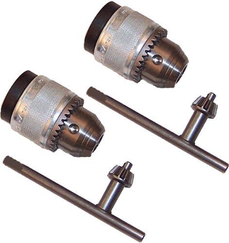 Bosch 1199VSR/1199VSRK Chuck w/key 1/2 x 20 Thd (2 Pk) # 2608571060-2pk