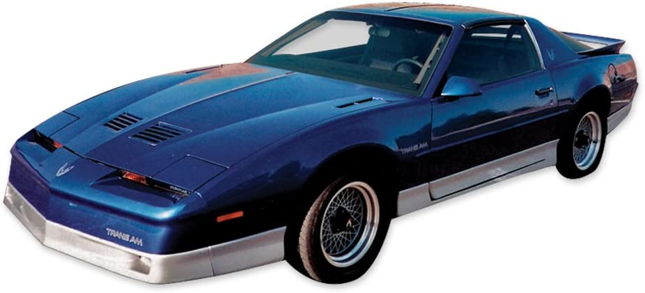 1987 1988 1989 1990 Pontiac Firebird Formula 350 Decals /& Stripes Kit