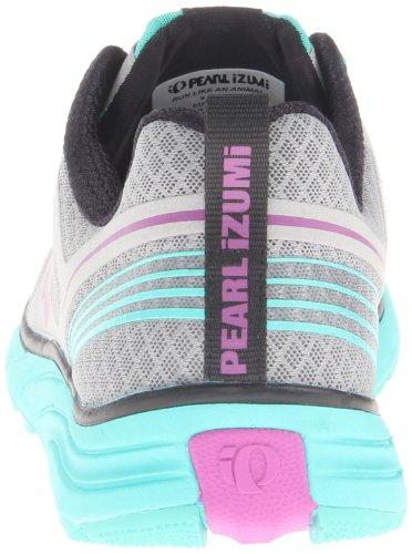 Pearl Izumi W Em Trail M 2 Grey/black - 12.0