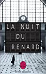 La Nuit du Renard : Edition Collector par Higgins Clark