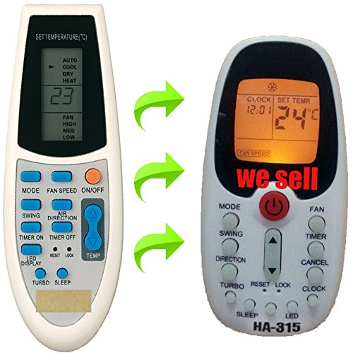 generic-replacement-air-conditioner-remote-control-for-york-r91-bgce-r91-bge-r92-bgce-r92-bge