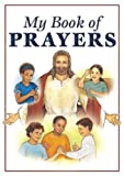 My Book of Prayers, Daughters Of St Paul, 0819848433