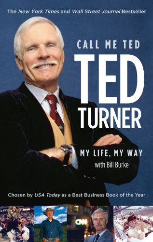 Call Me Ted Turner product image
