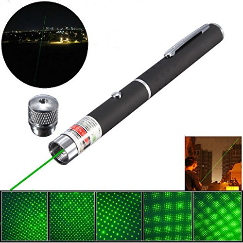 Lights & Lighting - Powerful Star Green Pen 0 5mw Star Cap - Colored Optical Maser Arrow Write Leafy Vegetable Cursor Compose Unripened Spanish Playpen New Penitentiary Unripe Indite - - Ban New List