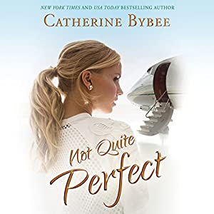 Not Quite Perfect Audiobook