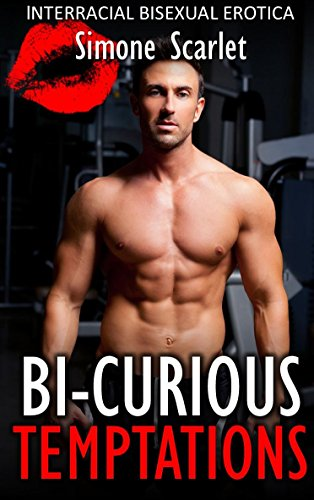 Bi-Curious Temptations (bisexual husband services his black trainer ...