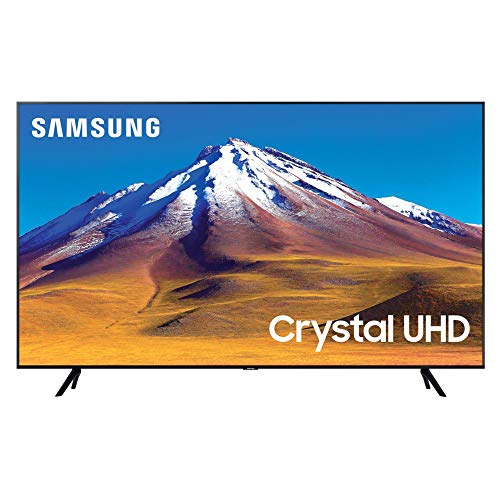 UE75TU7020 75″ Crystal Colour HDR Smart 4K TV with Tizen OS
