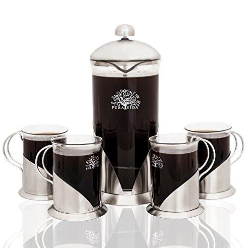 French Coffee Espresso Pura Vida product image