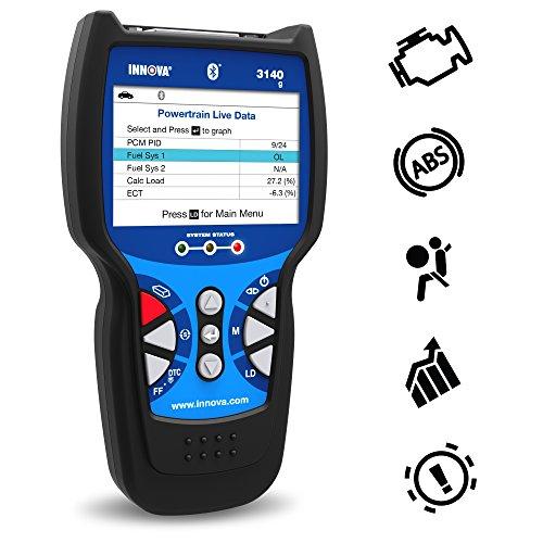 Innova 3140g OBD2 Scanner