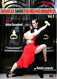 Advanced Tango Figures & Sequences Vol.