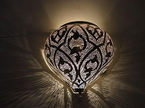 Moroccan Wall Light Sconce Lighting