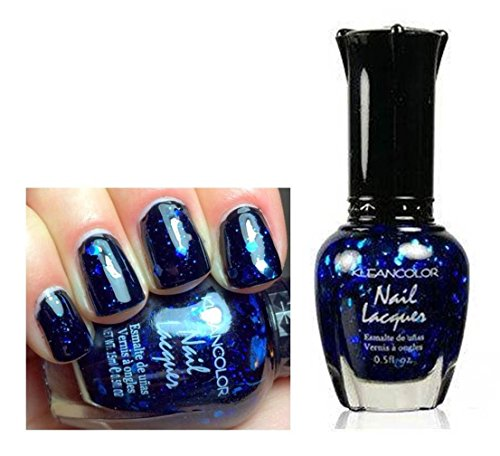 Firm Varnish (1-Pcs Pleasing Popular Hots Nails Polish Lacquers Art Varnish DIY Primer Gel Effect Color Type Blue Eyed Girl)