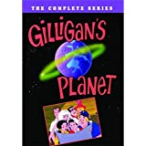 Gilligan's Planet: The Complete Series