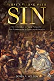 What's Wrong with Sin: Sin in Individual and Social Perspective from Schleiermacher to Theologies of Liberation